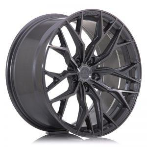 Concaver CVR1 20x10 ET45 5x120 Carbon Graphite