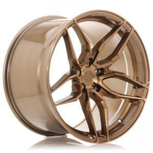 Concaver CVR3 20x10 ET20-48 BLANK Brushed Bronze