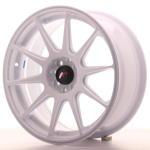 JR Wheels JR11 17x7,25 ET35 5x112/114,3 White
