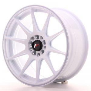 JR Wheels JR11 17x8,25 ET35 5x112/114,3 White