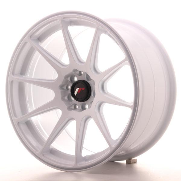 JR Wheels JR11 17x9 ET20 4x100/114 White
