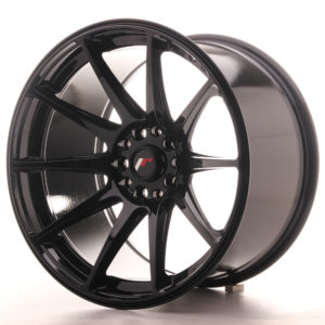 JR Wheels JR11 18x10,5 ET22 5x114/120 Gloss Black