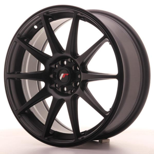 JR Wheels JR11 18x7,5 ET40 5x112/114 Flat Black