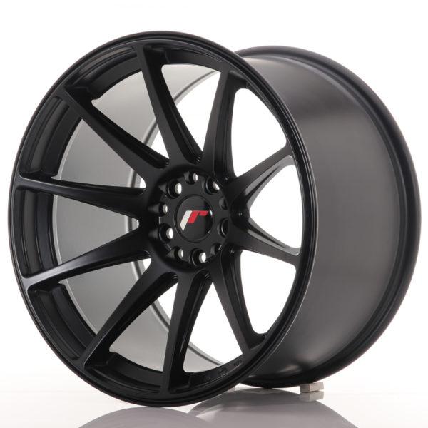 JR Wheels JR11 19x11 ET25 5x114/120 Matt Black