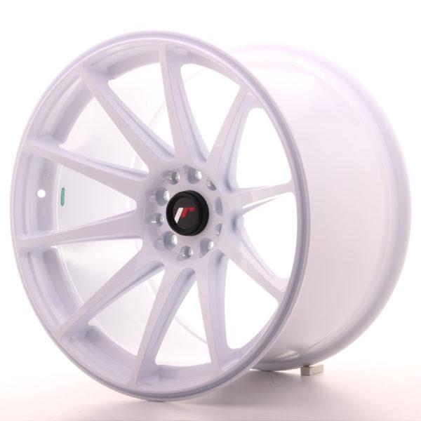 JR Wheels JR11 19x11 ET25 5x114/120 White