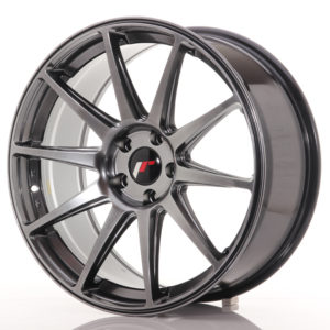 JR Wheels JR11 19x8,5 ET25 5x120 Hyper Black