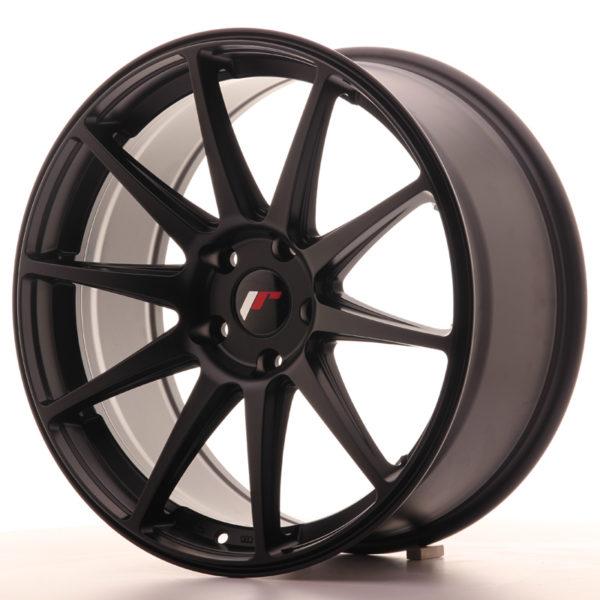 JR Wheels JR11 19x8,5 ET35 5x120 Matt Black