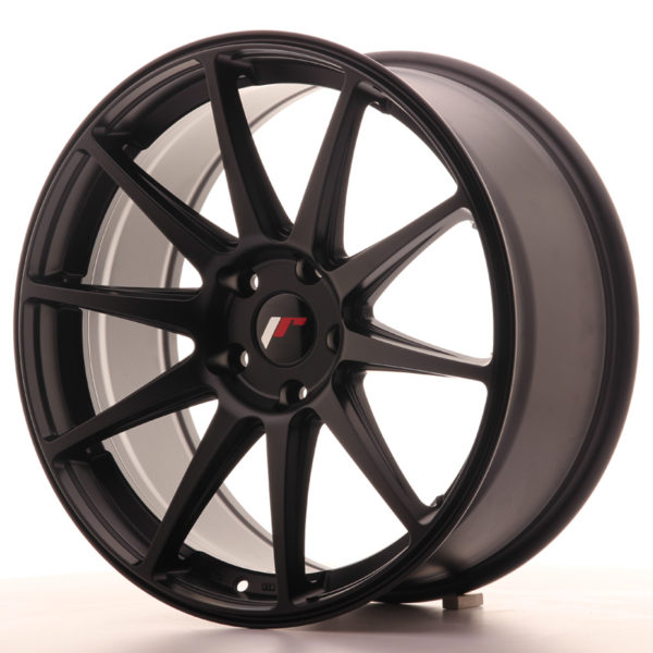 JR Wheels JR11 19x8,5 ET40 5x112 Matt Black