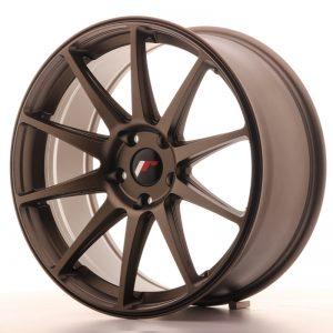 JR Wheels JR11 19x8,5 ET40 5x112 Matt Bronze