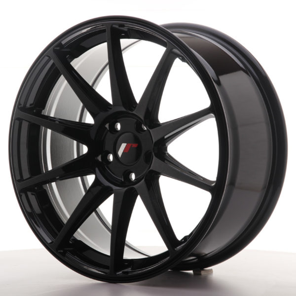 JR Wheels JR11 19x8,5 ET40 5x112 Gloss Black