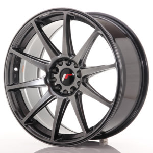 JR Wheels JR11 19x8,5 ET20 5x114/120 Hyper Black
