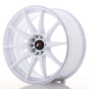 JR Wheels JR11 19x8,5 ET20 5x114/120 White