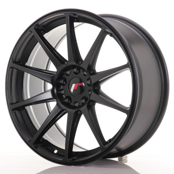 JR Wheels JR11 19x8,5 ET40 5x112/114,3 Matt Black