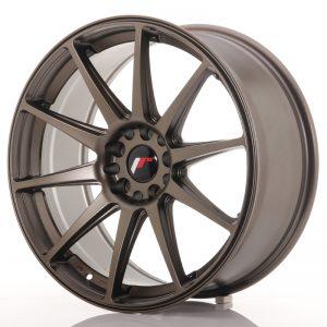 JR Wheels JR11 19x8,5 ET40 5x112/114,3 Bronze