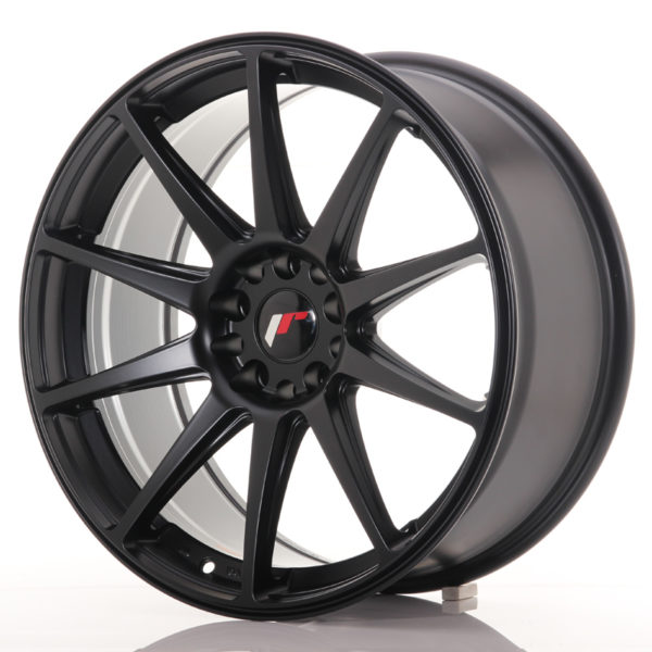 JR Wheels JR11 19x8,5 ET35 5x100/120 Matt Black
