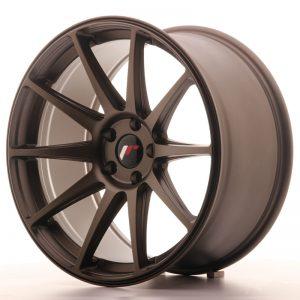 JR Wheels JR11 19x9,5 ET22 5x120 Bronze