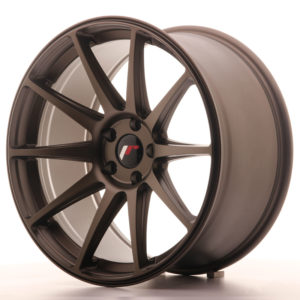 JR Wheels JR11 19x9,5 ET35 5x120 Bronze