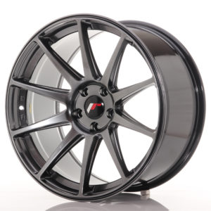 JR Wheels JR11 19x9,5 ET35 5x120 Hyper Black