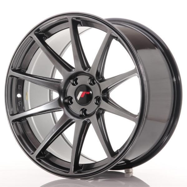 JR Wheels JR11 19x9,5 ET22 5x112 Hyper Black