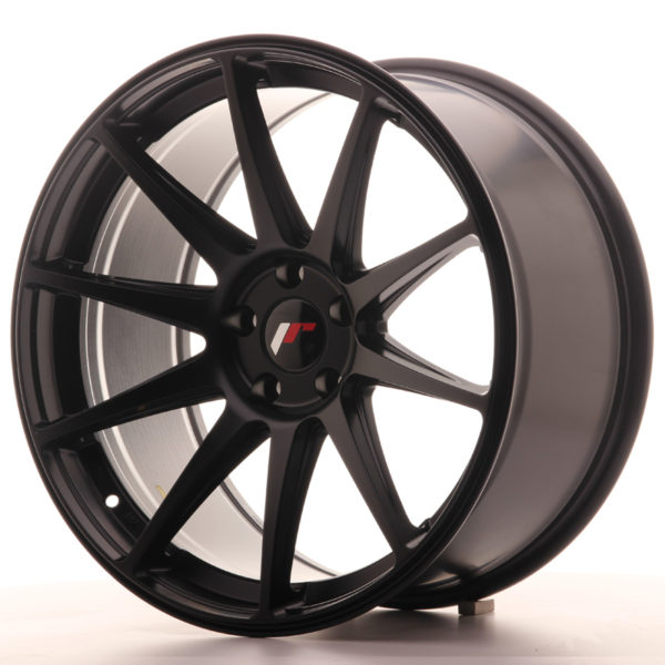 JR Wheels JR11 19x9,5 ET35 5x112 Matt Black