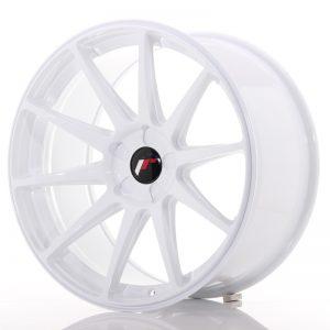 JR Wheels JR11 19x9,5 ET35 5H BLANK White