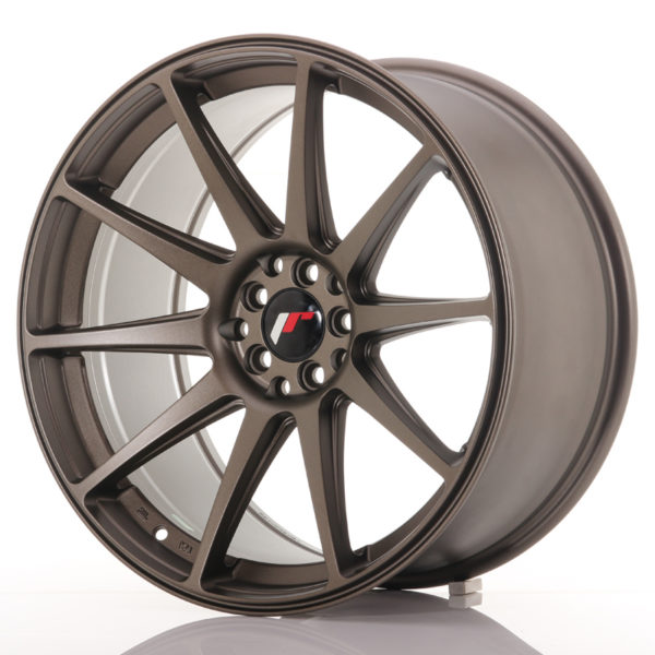 JR Wheels JR11 19x9,5 ET22 5x114/120 Bronze
