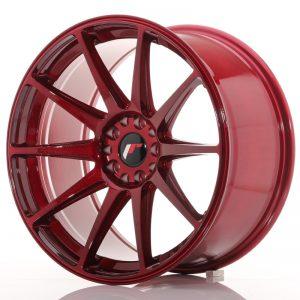 JR Wheels JR11 19x9,5 ET22 5x114/120 Platinum Red