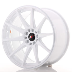 JR Wheels JR11 19x9,5 ET22 5x114/120 White