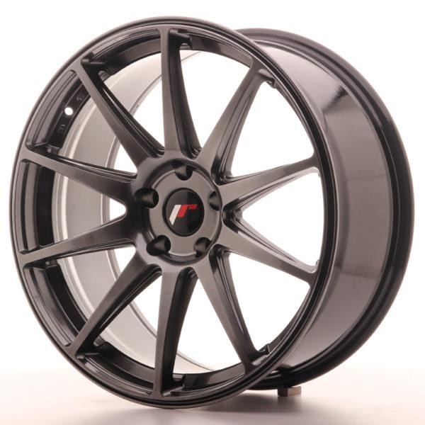 JR Wheels JR11 20x8,5 ET35 5x112 Hyper Black