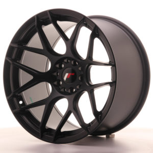 JR Wheels JR18 18x10,5 ET0 5x114/120 Matt Black