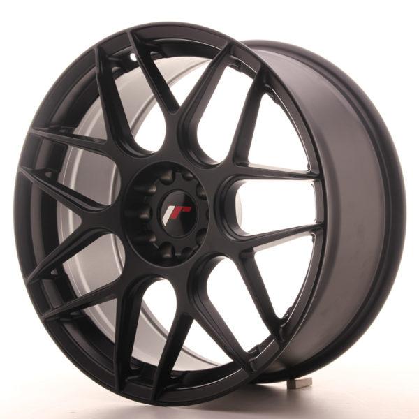 JR Wheels JR18 19x8,5 ET20 5x114/120 Matt Black