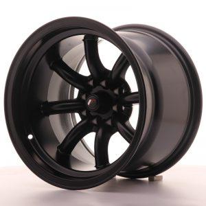 JR Wheels JR19 15x10,5 ET-32 4x100/114 Black
