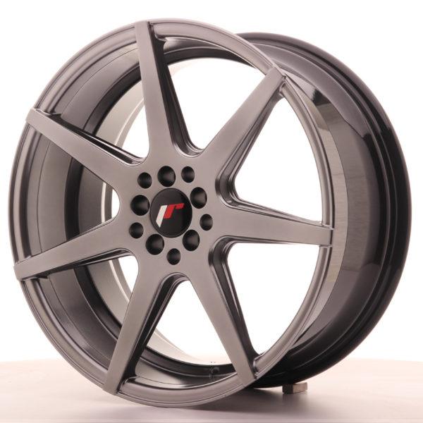 JR Wheels JR20 19x8,5 ET40 5x112/114 Hyper Black