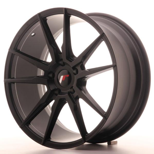 JR Wheels JR21 19x8,5 ET35 5x120 Matt Black