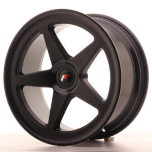 JR Wheels JR24 18x8,5 ET40-45 BLANK Matt Black