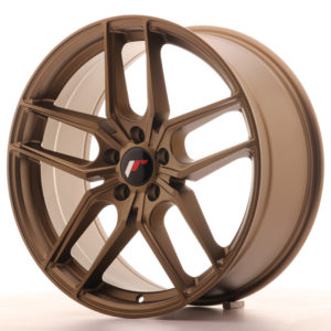 JR Wheels JR25 19x8,5 ET35 5x120 Bronze