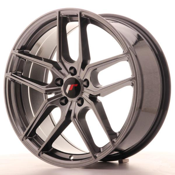 JR Wheels JR25 19x8,5 ET35 5x120 Hyper Black