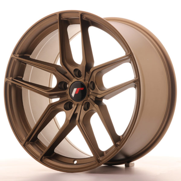 JR Wheels JR25 19x9,5 ET35 5x120 Bronze