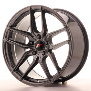 JR Wheels JR25 19x9,5 ET35 5x120 Hyper Black