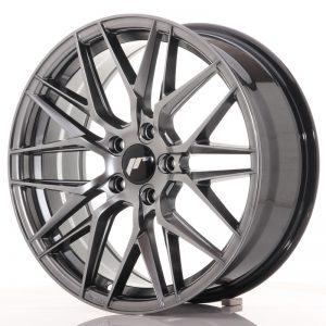 JR Wheels JR28 18x7,5 ET35 5x120 Hyper Black