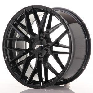 JR Wheels JR28 18x8,5 ET40 5x114,3 Gloss Black