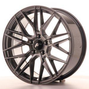 JR Wheels JR28 18x8,5 ET40 5x100 Hyper Black