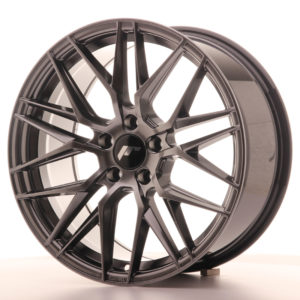 JR Wheels JR28 18x8,5 ET40 5x108 Hyper Black