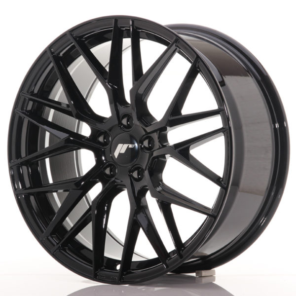 JR Wheels JR28 19x8,5 ET35 5x120 Gloss Black