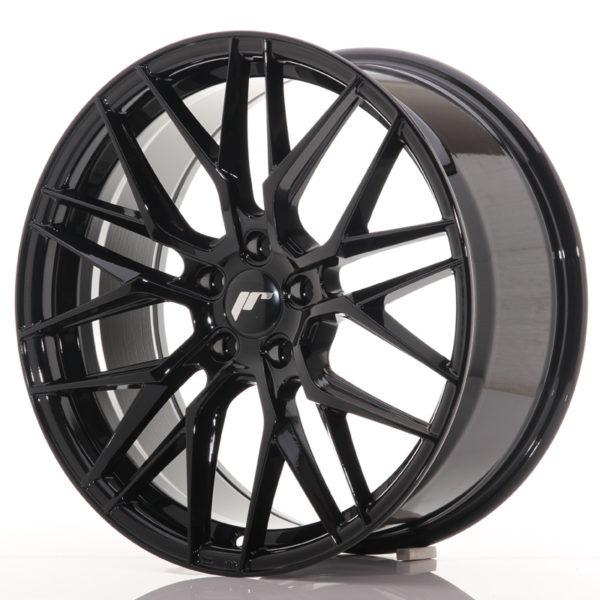 JR Wheels JR28 19x8,5 ET40 5x112 Gloss Black