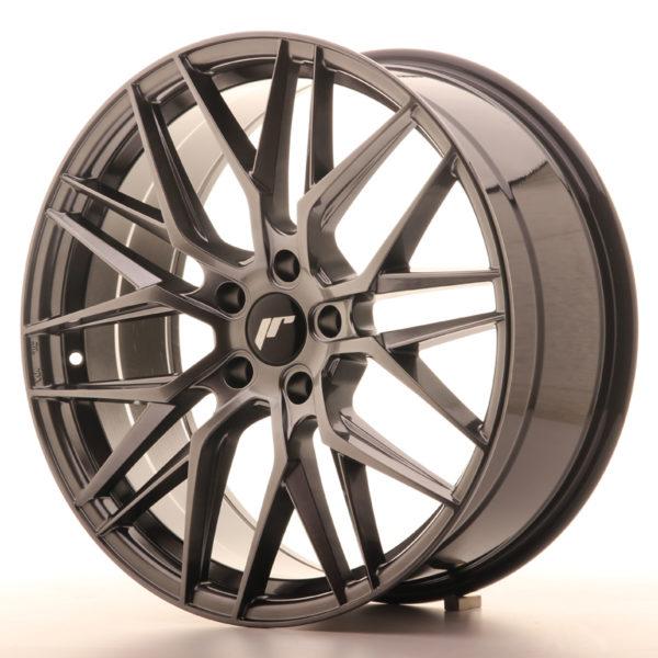 JR Wheels JR28 20x8,5 ET40 5x112 Hyper Black