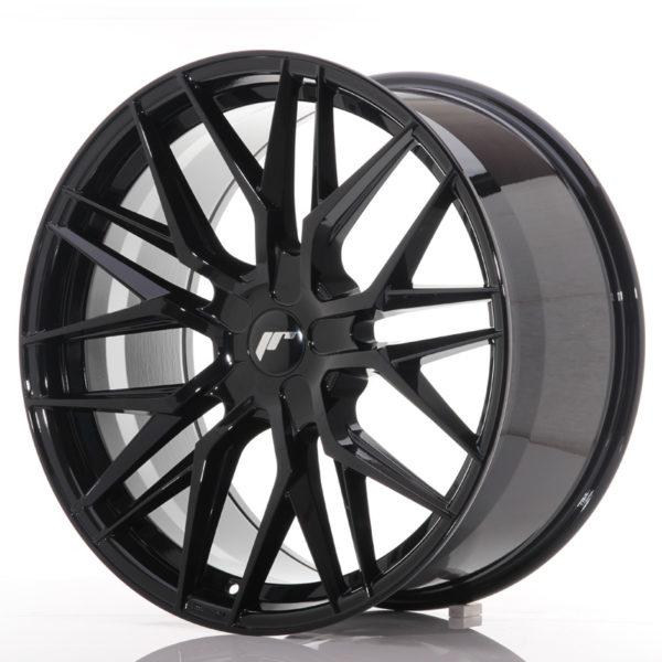JR Wheels JR28 21x10,5 ET15-55 5H BLANK Gloss Black