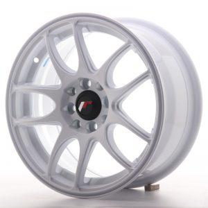 JR Wheels JR29 15x7 ET35 4x100/108 White