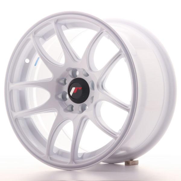 JR Wheels JR29 15x8 ET28 4x100/108 White
