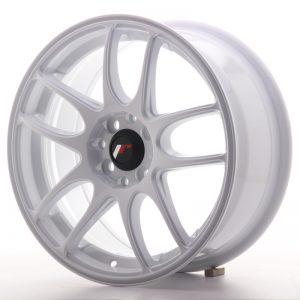 JR Wheels JR29 16x7 ET40 5x100/114 White